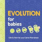 Evolution for Babies (Baby University) Cover Image