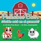 Peekaboo Barn / ¿Quién está en el granero? Cover Image