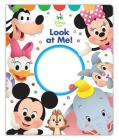 Disney Baby Look At Me! Cover Image