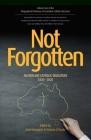 Not Forgotten: Australian Catholic Educators 1820-2020 Cover Image