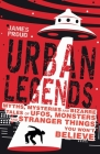Urban Legends: Bizarre Tales You Won't Believe Cover Image