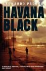 Havana Black: A Mario Conde Mystery Cover Image