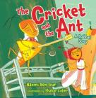 The Cricket and the Ant: A Shabbat Story Cover Image