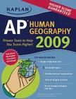 Kaplan AP Human Geography 2009 Cover Image