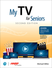 My TV for Seniors (My...) Cover Image