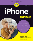 iPhone for Dummies IOS Cover Image