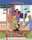 Jack James and Lilly Mae's Halloween Counting Book Cover Image