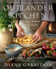 Outlander Kitchen: To the New World and Back Again: The Second Official Outlander Companion Cookbook Cover Image