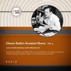 Classic Radio's Greatest Shows, Vol. 5 Lib/E Cover Image