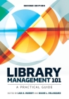 Library Management 101: A Practical Guide Cover Image
