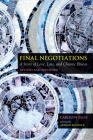 Final Negotiations: A Story of Love, Loss, and Chronic Illness Cover Image