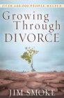 Growing Through Divorce Cover Image