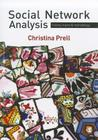 Social Network Analysis: History, Theory and Methodology Cover Image