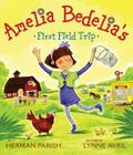 Amelia Bedelia's First Field Trip Cover Image