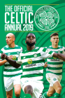 The Official Celtic Annual 2020 Cover Image