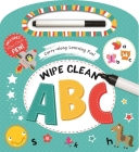 Wipe Clean Carry & Learn: ABC: Early Learning for 3+ Year-Olds Cover Image