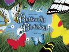 Butterfly Birthday Cover Image