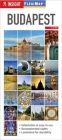 Insight Guides Flexi Map Budapest (Insight Flexi Maps) Cover Image