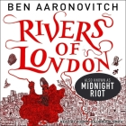 Midnight Riot (Rivers of London #1) Cover Image