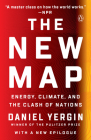 The New Map: Energy, Climate, and the Clash of Nations Cover Image