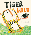 Tiger Wild Cover Image