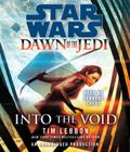 Into the Void: Star Wars (Dawn of the Jedi) Cover Image