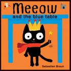 Meeow and the Blue Table Cover Image