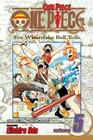 One Piece, Vol. 5 Cover Image