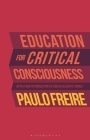 Education for Critical Consciousness Cover Image