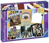 Beatles Albums 1967-70 (1000 P Cover Image