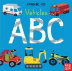 Vehicles ABC Cover Image