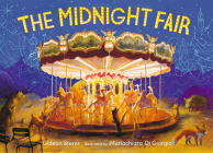 The Midnight Fair Cover Image