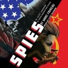 Spies Lib/E: The Secret Showdown Between America and Russia Cover Image