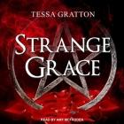 Strange Grace Lib/E Cover Image