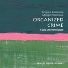 Organized Crime Lib/E: A Very Short Introduction Cover Image