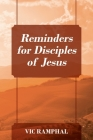 Reminders for Disciples of Jesus Cover Image