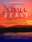 Soul Feast, Newly Revised (Enlarged Print) Cover Image