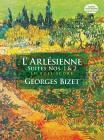 L' Arlésienne Suites Nos. 1 & 2 Full Score (Dover Music Scores) Cover Image