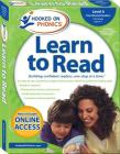 Hooked on Phonics Learn to Read - Level 6: Transitional Readers (First Grade | Ages 6-7) Cover Image