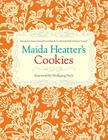 Maida Heatter's Cookies Cover Image