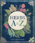 Herbs A to Z Cover Image