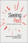 Seeing Red: Hiv/AIDS and Public Policy in Canada Cover Image