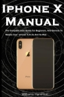 Iphone X Manual Cover Image