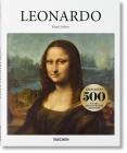 Leonardo Cover Image