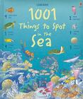 1001 Things to Spot in the Sea Cover Image