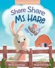 Don't Share, Ms. Hare Cover Image