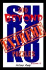 Beyond Extreme Sudoku Volume II: A collection of some of the toughest Sudoku puzzles known to man. (With their solutions.) Cover Image