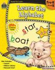 Ready-Set-Learn: Learn the Alphabet Prek-K Cover Image