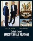 Cutlip and Center's Effective Public Relations Cover Image