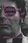 The Collected Sermons of Jim Jones: : 4.2 Cover Image